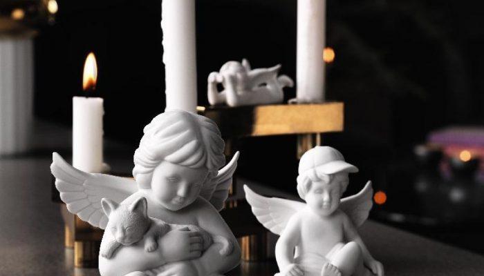 rosenthal angels kollkép